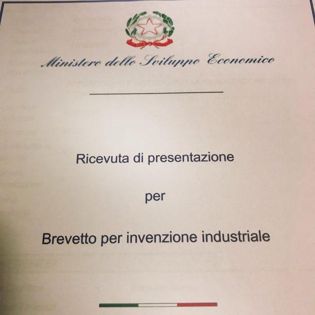 Depositato Brevetto per INVENZIONE INDUSTRIALE  MecorInnovationSRL Grandi sorprese perhellip